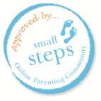 Approved by Small Steps